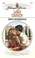 Alien Vengeance by Sara Craven
