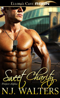 Sweet charity project alpha 3 by nj walters 7712307 fandeluxe Images