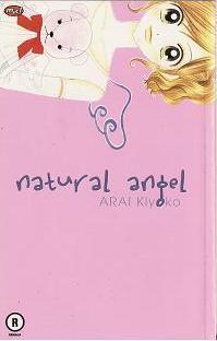 Natural Angel