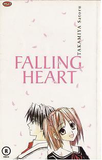 Falling Heart by Satoru Takamiya