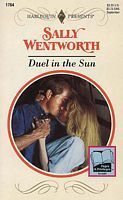 Duel in the Sun by Sally Wentworth