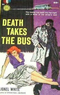 Death Takes the Bus