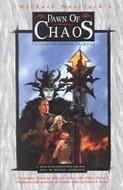 Pawn of Chaos by Edward E. Kramer