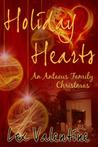 Holiday Hearts (An Antaeus Family Christmas) (Tales of the Darkworld, #4.5)