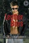 Leather Boys (Men in Motion, #4)