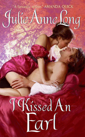 I Kissed an Earl (Pennyroyal Green, #4)