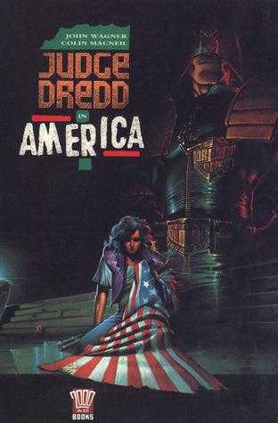 Judge Dredd in America