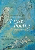 The Rose Metal Press Field Guide to Prose Poetry by Gary McDowell