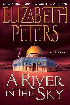 Book Review: Elizabeth Peters' A River in the Sky