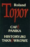 Cafe Panika; Historyjki taksówkowe