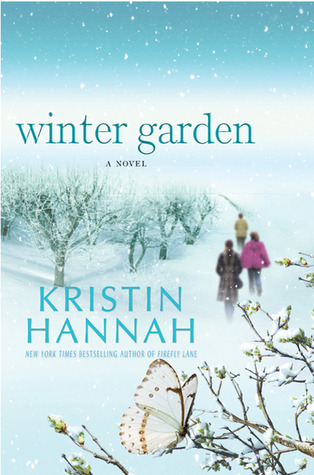 Image result for winter garden by kristin hannah