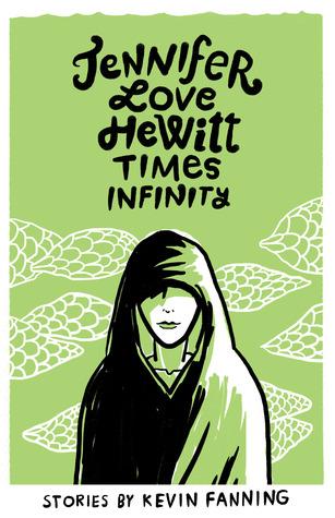 Jennifer Love Hewitt Times Infinity by Kevin Fanning