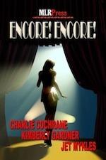Encore! Encore! (Stage Stories, #2)