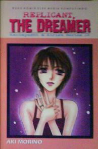Kanbayashi and Kirika Series 18: Replicant the Dreamer