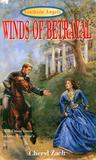Winds of Betrayal (Southern Angels, #2)