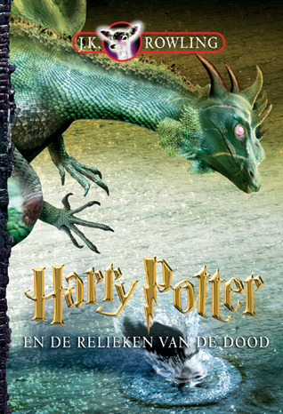Harry Potter en de Relieken van de Dood by J K  Rowling (2 star ratings)