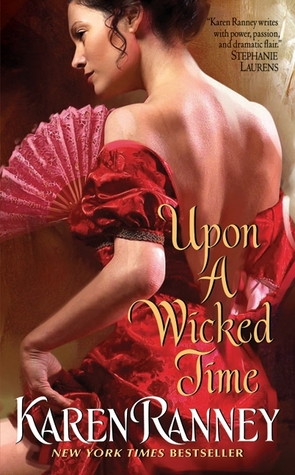 Upon a Wicked Time by Karen Ranney