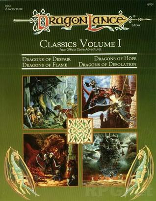 Dragonlance Classics Volume I