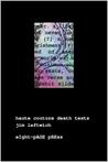 haute couture death texts