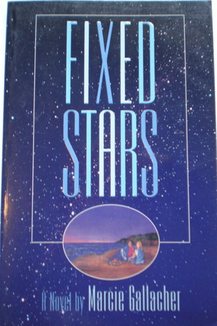 Fixed stars by Marcie Gallacher