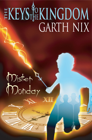 Mister monday the keys to the kingdom 1 by garth nix fandeluxe Ebook collections