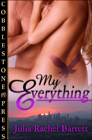 My Everything by Julia Rachel Barrett