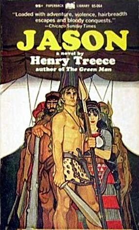 Jason by Henry Treece