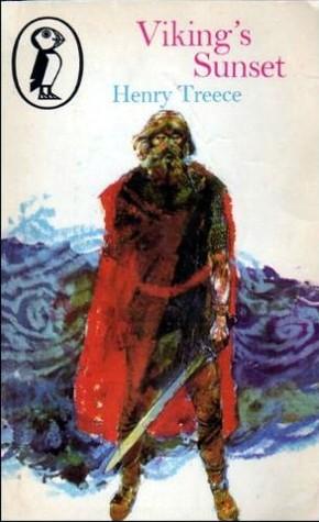 Viking's Sunset (Viking Saga, #3)
