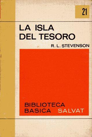 La isla del tesoro (Biblioteca Básica Salvat, nº 21)