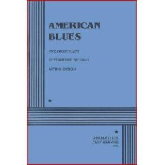 American Blues: Five One Act Plays
