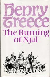 The Burning of Njal