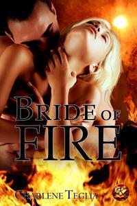 <PDF / Epub> ☆ Bride of Fire  Author Charlene Teglia – Vejega.info