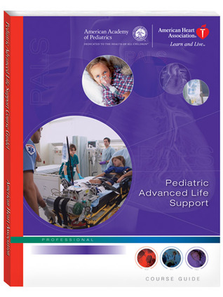 pediatric advanced life support provider manual free download