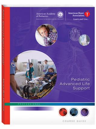 Pediatric Advanced Life Support Course Guide