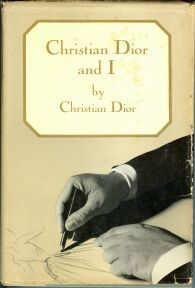 Christian Dior and I