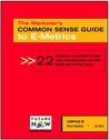 Marketer's Guide to E-Metrics (Web Analytics)