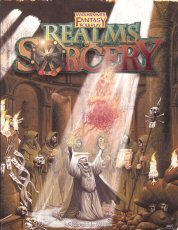 Image result for realms of sorcery 1st ed