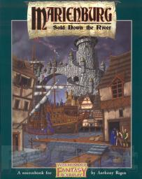 Marienburg: Sold Down the River (Warhammer Fantasy Role Play)