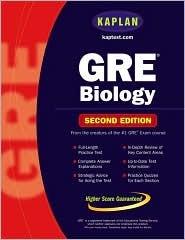 Kaplan GRE Biology