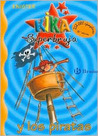 Kika Superbruja y Los Piratas (Kika Superbruja, #2)