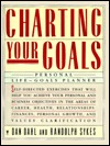 Charting Your Goals: Personal Life-Goals Planner