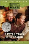 Little Town on the Prairie(Little House, #7)
