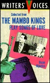 Selected from the Mambo Kings Play Songs of Love