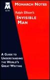Ralph Ellison's Invisible Man/Monarch Notes