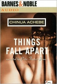 Things Fall Apart (Audiobooks, Cassettes)
