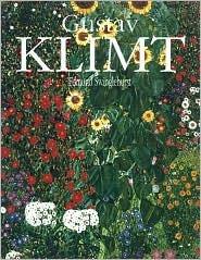 Gustav Klimt by Edmund Swinglehurst