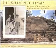 The Kelemen Journals: Incidents of Discovery of Art in the Americas, 1932-64