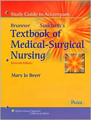 study guide to accompany smeltzer and bare brunner and suddarth s rh goodreads com study guide for medical-surgical nursing 8th edition study guide for medical surgical nursing certification