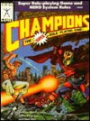 Champions: The Super Role-Playing Game, No. 450