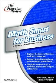 Math Smart for Business : Essentials of Managerial Finance